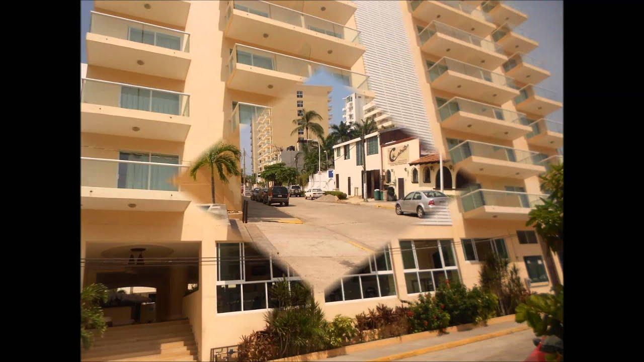 Hoteles Economicos En Acapulco Gro Rentasyventaspio Youtube