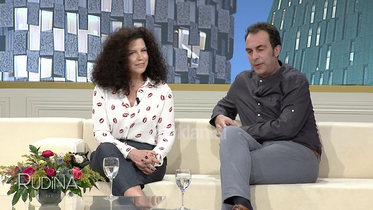 Rezultate imazhesh për Romir Zalla dhe Suela Bako