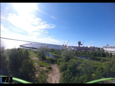 FPV Racing Drone Up Air (1) - from Loksa, Estonia