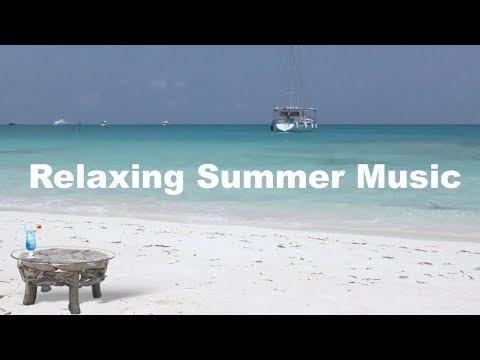 Summer Music 2018 - 'Endless Summer' is a Summer Music Playlist & Summer Music Mix