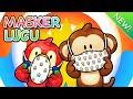 Lagu Anak Indonesia | Masker Lucu
