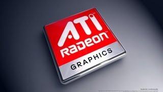 Настройка видеокарты ATI (AMD) Radeon(, 2013-06-19T12:15:51.000Z)