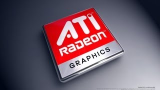 Настройка видеокарты ATI AMD Radeon