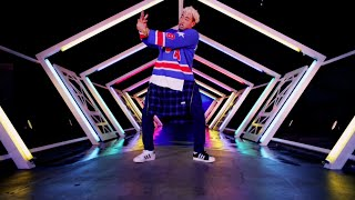 GENERATIONS from EXILE TRIBE / 「Sing it Loud」 関口メンディー solo dance ver. thumbnail