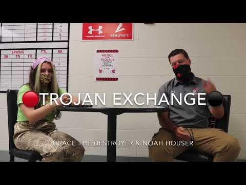 Intro Video- Trojan Exchange