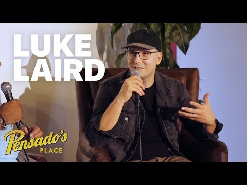 Carrie Underwood Songwriter and Producer, Luke Laird - Pensado's Place #331