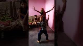 Nandu vs girl group