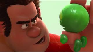 Wreck It Ralph -  Sour Bill says No