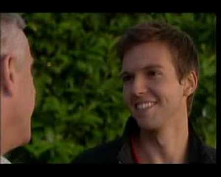 Hollyoaks - John Paul/Craig - 20/07/2007