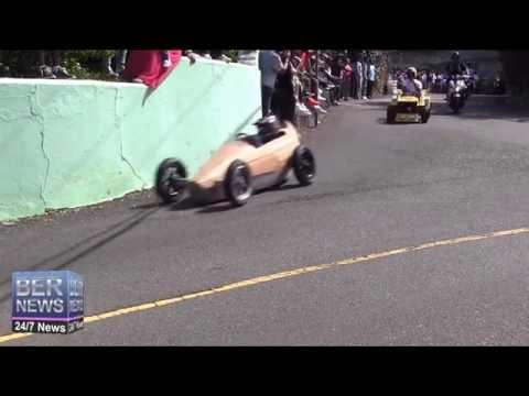 Mohawk Grand Prix Bike & Kart Races, April 18 2014