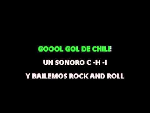 Los Ramblers - Rock Del Mundial KARAOKE by Lokodistroy