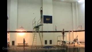 dive 403c inward 1 1 2 somersault tuck three meter springboard