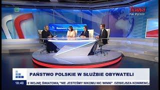 Rozmowy niedokończone: Państwo Polskie w służbie obywateli