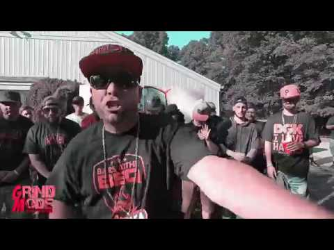 Grind Mode Cypher BARS at the BBQ Vol. 1 (prod. by Jus-Listen)