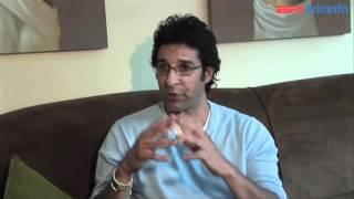 My XI - Wasim Akram: Carl Hooper - 'One of the top batsmen West Indies produced'