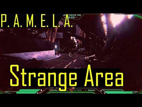 P.A.M.E.L.A. Gameplay Ep 4 Pt 08 Update v.0.3.0.1 (Just Running Around)