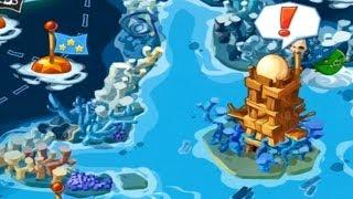 Angry Birds Epic RPG - Part 7 [Walkthrough]
