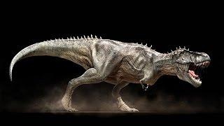 Killer Dinosaurier (1/2) - Tyrannosaurus Rex [Doku 2016]