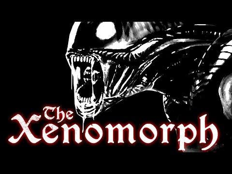 The Xenomorph ➣ Horror Trip #3 (Bloody Disgusting; RagnarRox)
