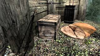TES V: Skyrim  Темное Братство - часть 5 (Side Quest)