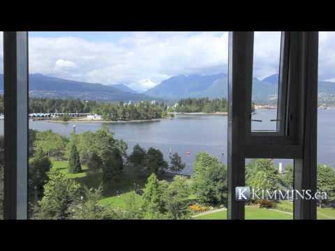 602 - 1233 West Cordova Street Vancouver BC