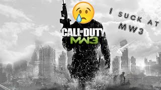 Call of Duty: Modern Warfare 3 PC Multiplayer Gameplay [60FPS]