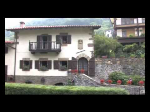 Travel tour guide: Bera (Navarre) (6)