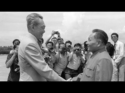 40 years on can China still find inspiration in Singapore?