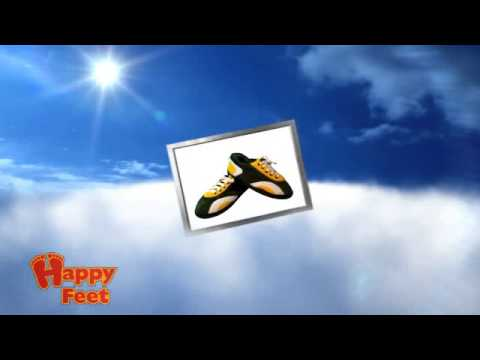 happy-feet---green-and-yellow---all-around-slippers