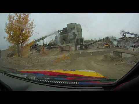 Mossandl Rallye 2018 WP2 / Opel Corsa A GSI / NAVC