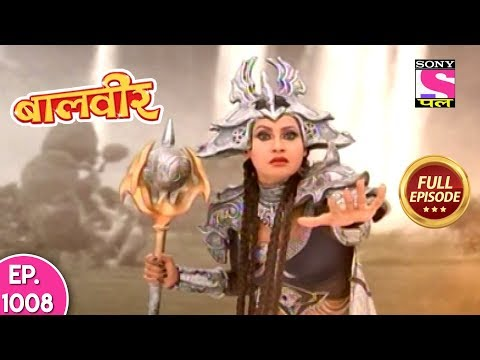 Baal Veer - Full Episode 1008 - 05th  July, 2018