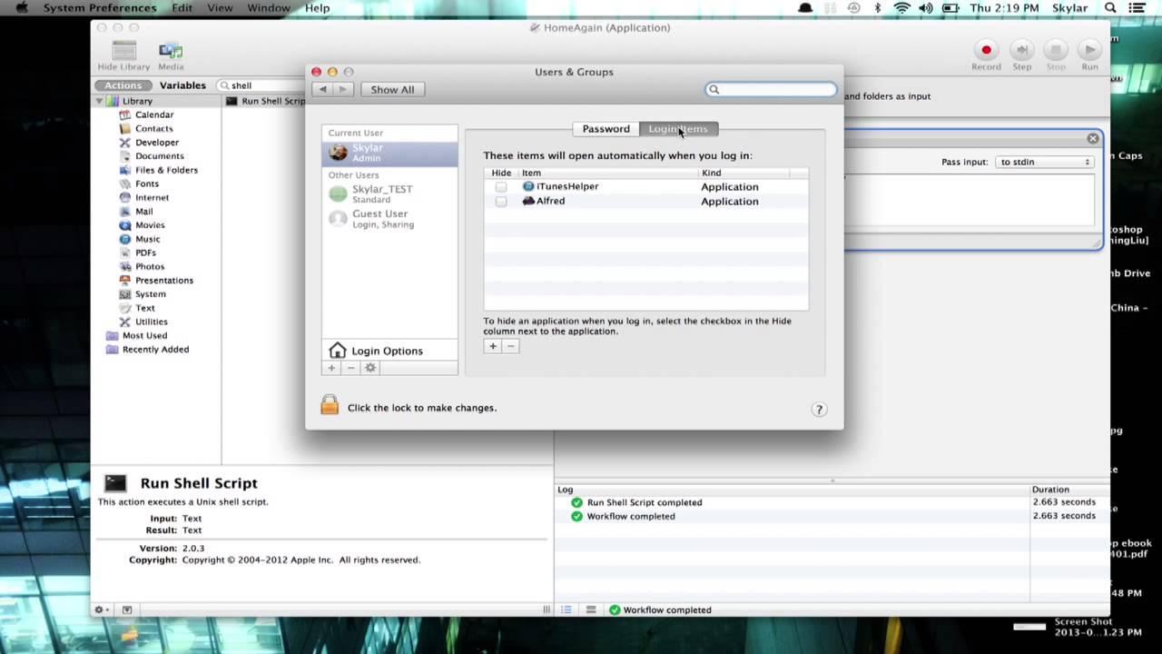 change boot up sound mac