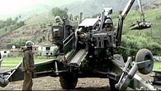 Great Battles: Kargil (Aired: July 2006)