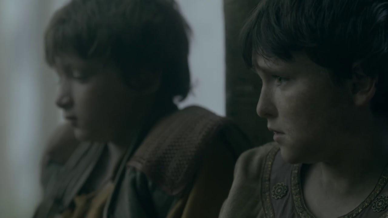 Vikings Season 5 Episode 1 Deleted Scene