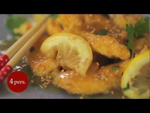 recette-de-poulet-croustillant-au-citron-avec-maïzena®