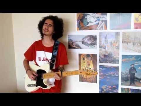 Real e Constante - Alessandro Vilas Boas