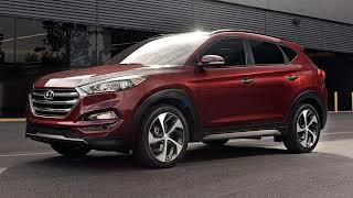 2017 Hyundai Tucson  Knoxville TN