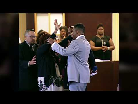 Miracle Anointing Service