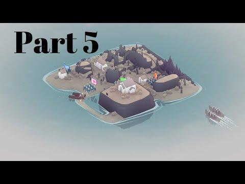 Bad North : Jotunn Edition - Gameplay - Part 5 (2021) |