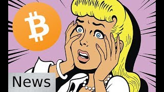 Bitcoin & Cryptocurrency News - All Aboard the Fear Express