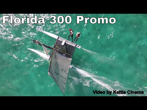Florida 300 Promo by Kettle Cinema