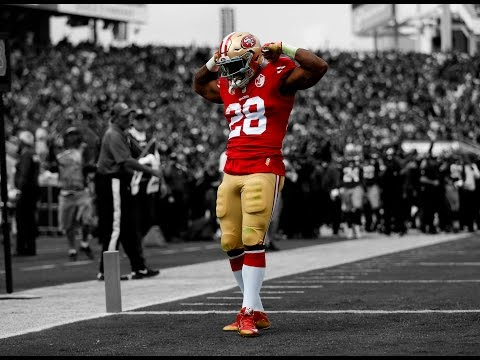"Carlos Hyde || ""Offended"" 