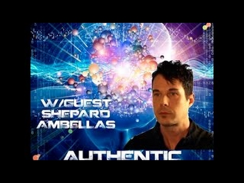 Corporate Media, Alternative Media, Truthers w/ Shepard Ambellas