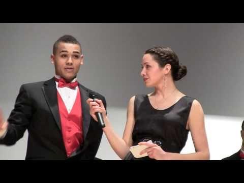 Main Line Schools | Mr. Harriton Talent Contest | ...