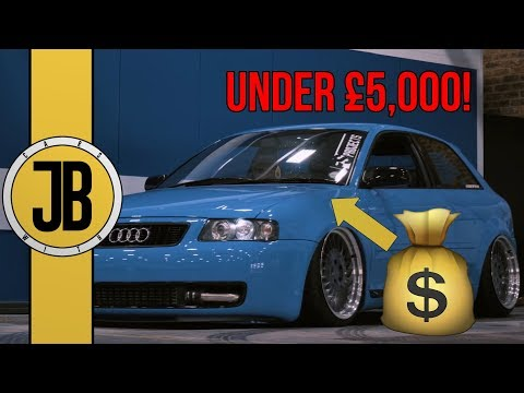 Top 6 Fastest Cars for UNDER £5,000!
