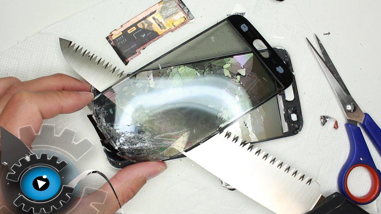 Samsung galaxy s9 glas wechseln