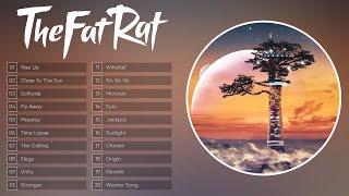 Top 20 Songs of TheFatRat ⭐ TheFatRat Mega Mix