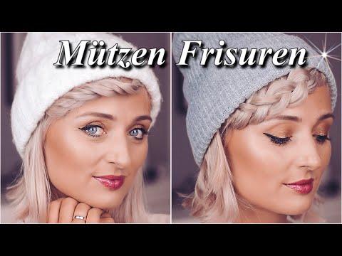 Frisuren für Mützen | OlesMas