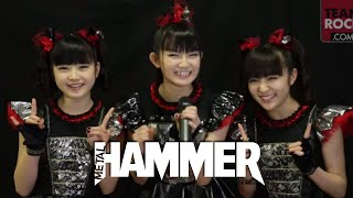 For exclusive Metal Hammer content, click here to SUBSCRIBE: http:/...