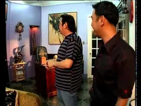 Thăm nhà diễn viên Chánh Tín